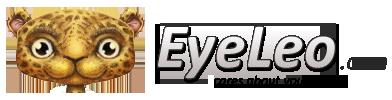 EyeLeo logo